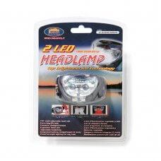 LF - Svjetiljka za glavu 7599305 - 2+1LED