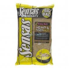 SEN - Big Bag Konoplja&Tiger 2kg