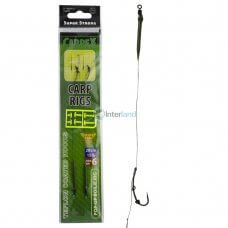ROB - Udice za boile Pop Up 20cm, 20lb - vel. 4