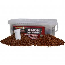 STB - HOT DEMON - Pelete Mix 2 kg