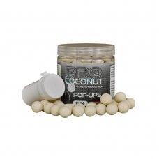 STB - Boile Probiotic plivajuće - kokos 14mm 60gr