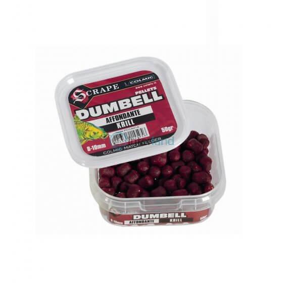 Dumbell tonući 8-10 mm 50 gr.
