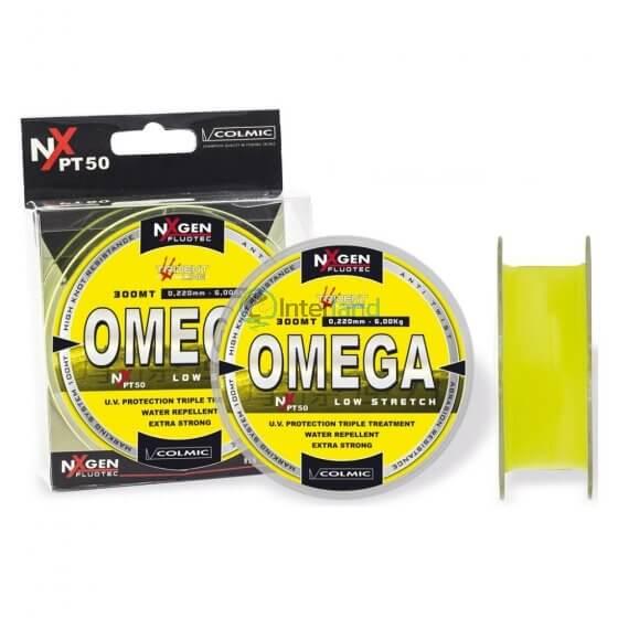 COL - Najlon OMEGA 300mt - 0,30mm - NYOME030