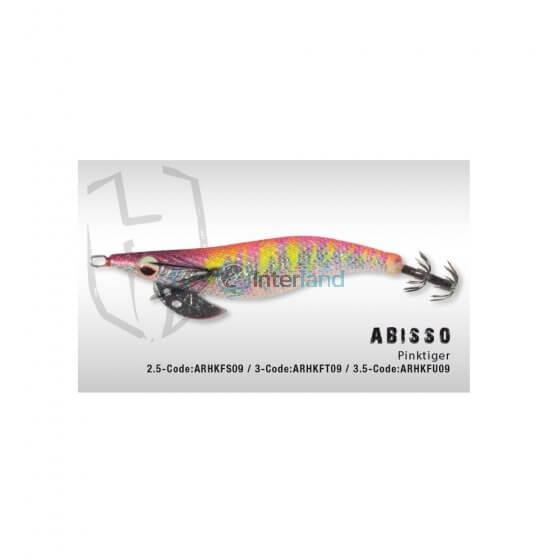 Varalica ABISSO - Pinktiger