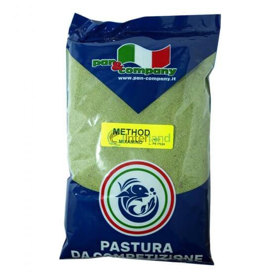 PAN - Feeder Method Proamino 1kg