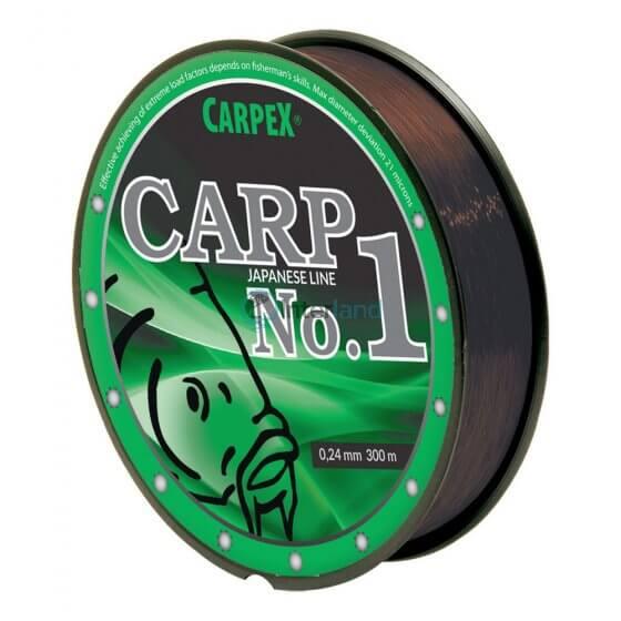 ROB - Najlon - Carpex Carp 0,33 - 600m