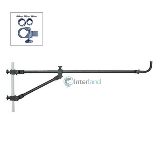 CHD - Feeder Arm 110-186cm - 36mm - INT034