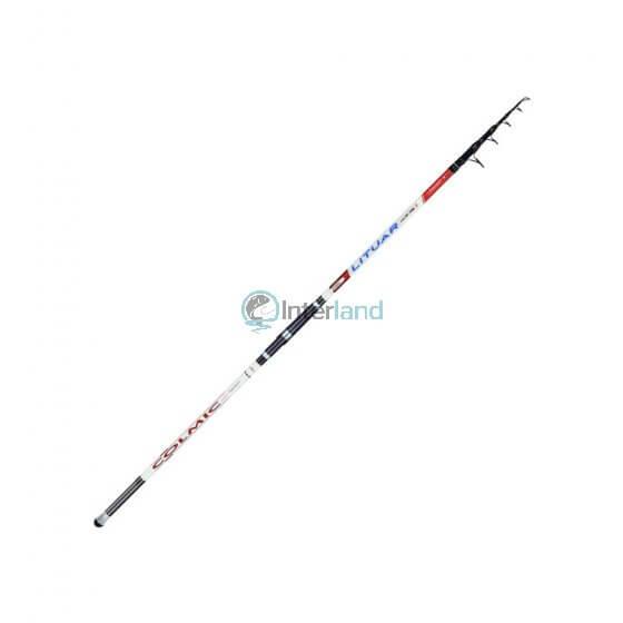 COL - Štap LITUAR 4,20mt (80-160gr)