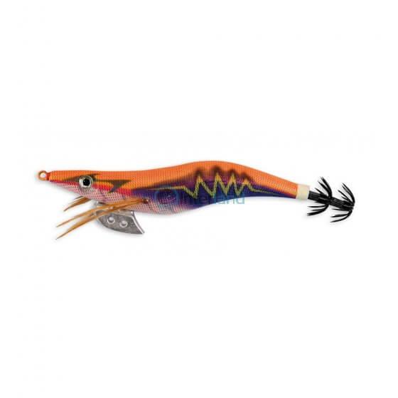 Varalica Thunder Squid - fluo narančasta