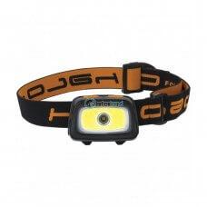 FOX - Naglavna svjetiljka Halo Multi-Colour CEI169