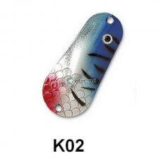 ROB - Varalica žlica PIKE 12 - 42-PI-S18-K02