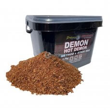 STB - HOT DEMON - Method & Stick mix 1,7kg
