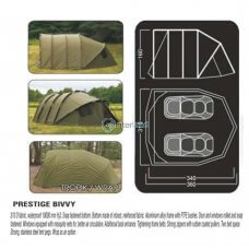 TR - Šator Prestige - 80027