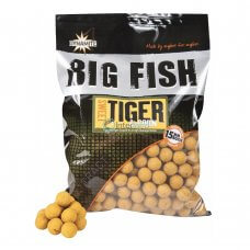 DYN - Boile Sweet Tiger Corn 1.8 kg - 15mm