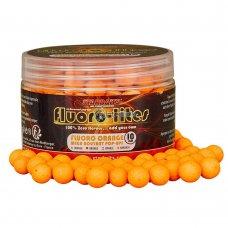 STB - Fluorolite boile plivajuće 60g 10mm - narančaste