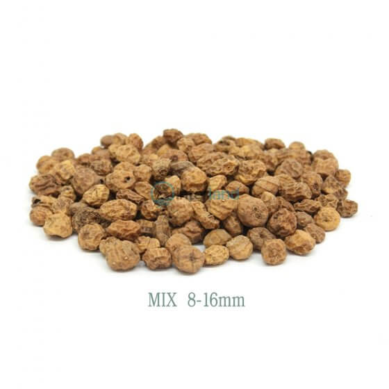 Tigrov orah 6-16 mm - MIX