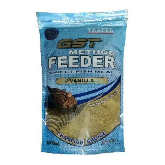 TR - Method feeder GST 1kg - Vanilija