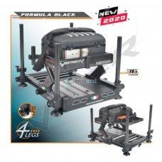 MK4 - Takmičarska stolica VIPER FORMULA BLACK - PANVIPFO