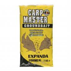 VDE - Carp Master Expanda 1kg - Fishmeal