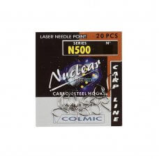 COL - Udice NUCLEAR N500 NX br. 8 - AMZA08