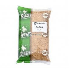 SEN - Interland-Sensas CARP 1kg