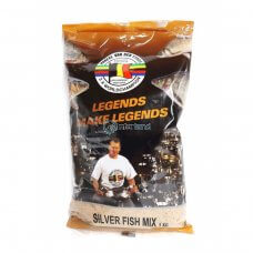 VDE - Silver Fish mix 1kg