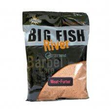 DYN - Brašnasta BIG FISH RIVER Meat-Further - 1,8kg