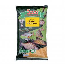 SEN - Interland-Sensas Carp Yellow 1kg