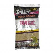 SEN - 3000 Commercial Fishery UK Magic 1kg