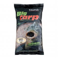 TR - Big Carp 1kg - Konoplja