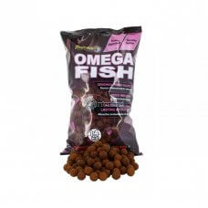 STB - OMEGA FISH - Boile 14mm 1kg
