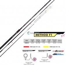 COL - Štap Method F1 3.30mt (20-100gr) - CAME87A