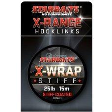 STB - Čvrsto obložena špaga X-wrap 15m - 25lb - 58425