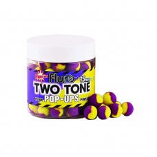 DYN - Boile Fluro Pop-Up Two Tone Plum & Pineapple 15mm 80g