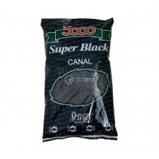 SEN - 3000 Super Black - Kanal