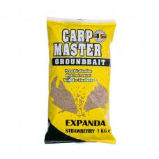 VDE - Carp Master Expanda - Jagoda 1kg