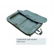 HEY - Prostirka za otkvačivanje ribe 110x70cm - HXBG015