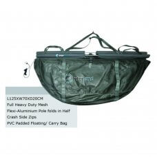HEY - Vagarica za ribe - mrežasta INT021MF-D