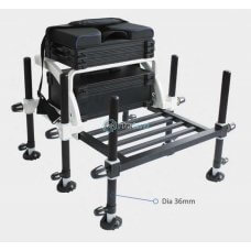 CHD - Natjecateljska stolica - 36mm - INT050
