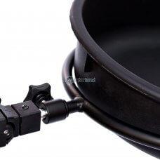 CHD - Držač sa posudom 38cm - fi36 mm - INT011