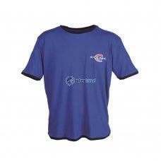 Colmic majica T-SHIRT plava - ABT010