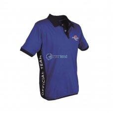 Polo majica, plava - ABT013