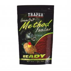 Method feeder Ready 750 gr.