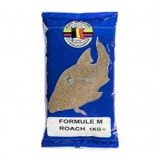 VDE - Formule M - Žutooka