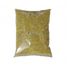 PAN - Pijesak grubi 5mm 2kg - žuti