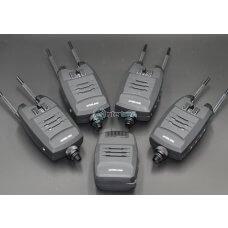 CIX - Signalizator komplet 4+1 INT214