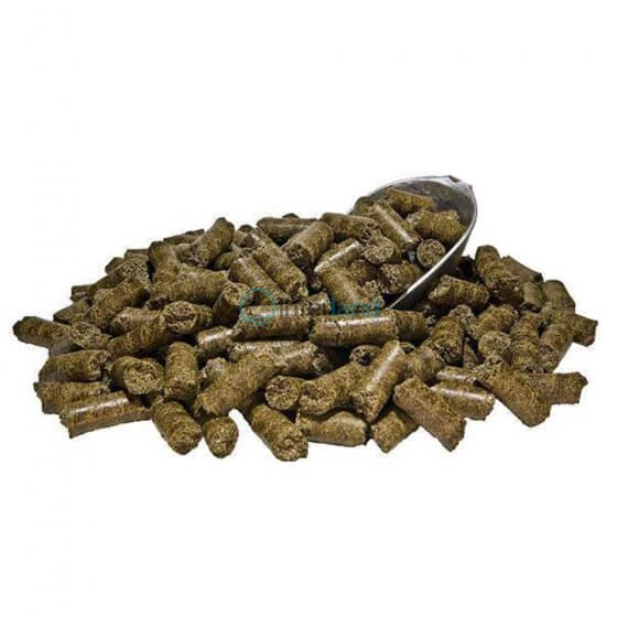 CER - Peleti od konoplje 1kg