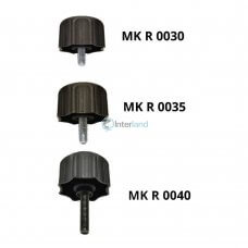 MK4 - Šaraf 8x15 mm - kratki (2 kom) - R 0030