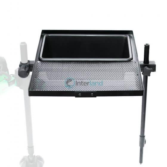 CHD - Platforma sa kadicom INT014