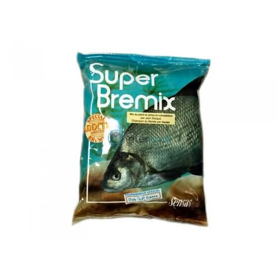 SEN - Aditiv Super bremix 300g -deverika